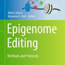 Epigenome Editing