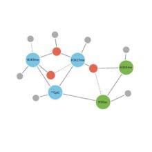 Beispiele epigenetischer Modifikationen