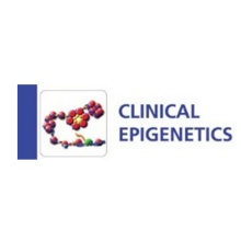 Clinical Epigenetics Logo