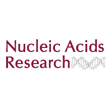 Nucleic Acids Research Logo